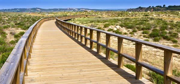 Things to do in Portimao - Alvor Boardwalk