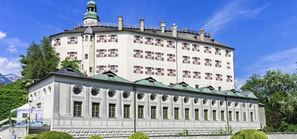 Things to do in Tyrol - Ambras Castle