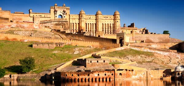Things to do in Jaipur - Amer Fort