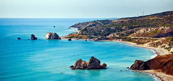 Things to do in Paphos - Aphrodite Hills