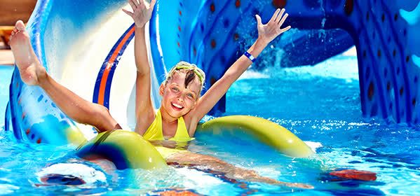 Things to do in Orlando - Aquatica Park