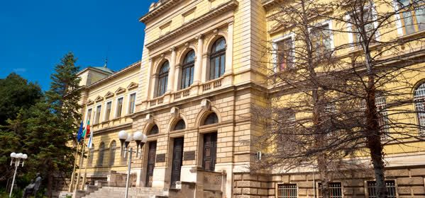 Things to do in Varna - Archaeological Museum
