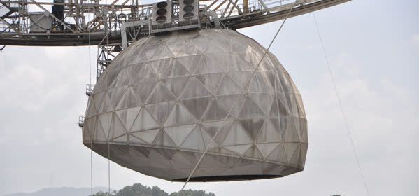 Things to do in Arecibo - Arecibo Observatory
