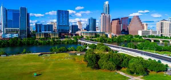 Things to do in Austin - Auditorium Shores