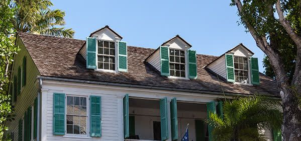 Things to do in Key West - Audubon House & Tropical Gardens