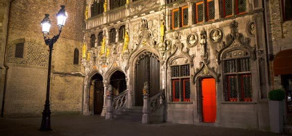 Things to do in Bruges - Basilica of the Holy Blood