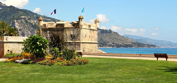 Things to do in Menton - Bastion Museum