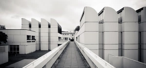 Things to do in Berlin - Bauhaus Archive