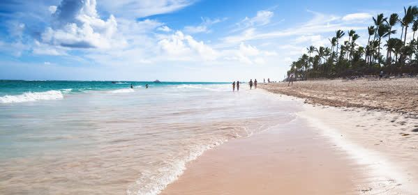 Things to do in Punta Cana - Bavaro beach