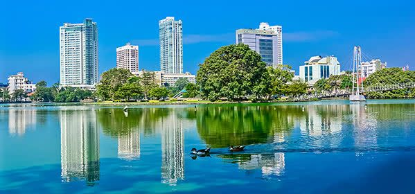 Things to do in Colombo - Beira Lake