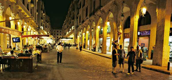 Things to do in Beirut - Beirut Downtown