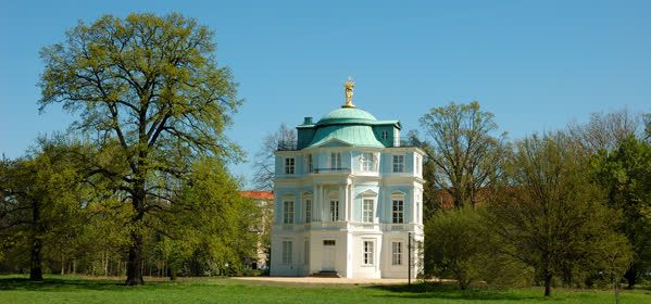 Things to do in Berlin - Belvedere Palace