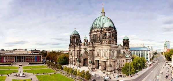 Things to do in Berlin - Berlin Cathedral - Berliner Dom