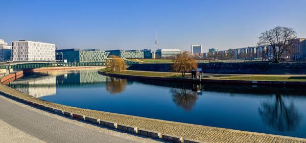 Things to do in Berlin - Berlin Modern City Center