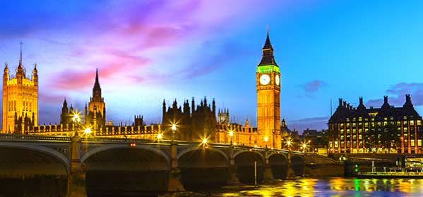 Things to do in London - Big Ben
