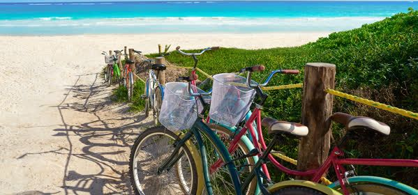 Things to do in Tulum - Bike Tour