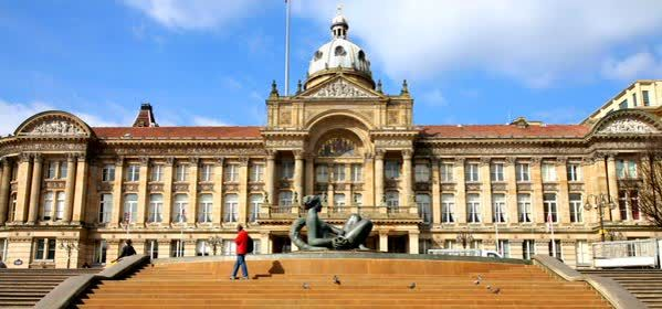 Things to do in Birmingham - Birmingham Museum and Art Gallery