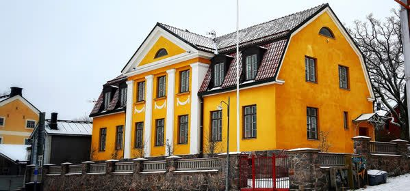 Things to do in Porvoo - Bishop's House