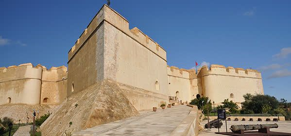 Things to do in Fes - Borj Nord