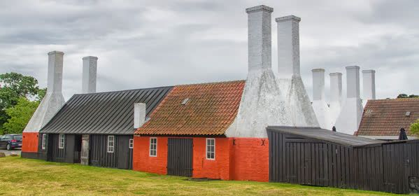 Things to do in Bornholm - Bornholm Museum