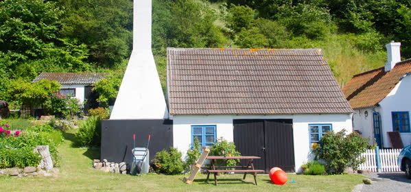 Things to do in Bornholm - Bornholm's Museum of Art (Kunstmuseum)
