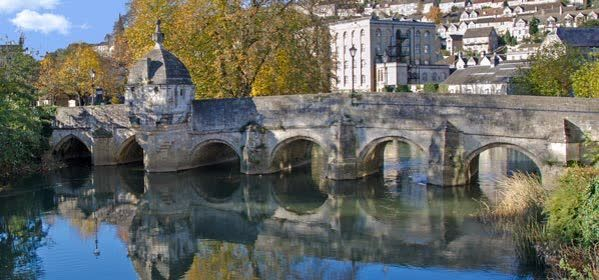 Things to do in Wiltshire - Bradford on Avon