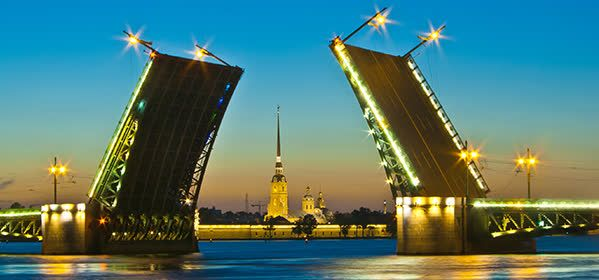 Things to do in Saint-Petersburg - Bridges of the Neva River