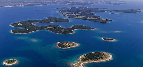 Things to do in Istria - Brijuni Islands
