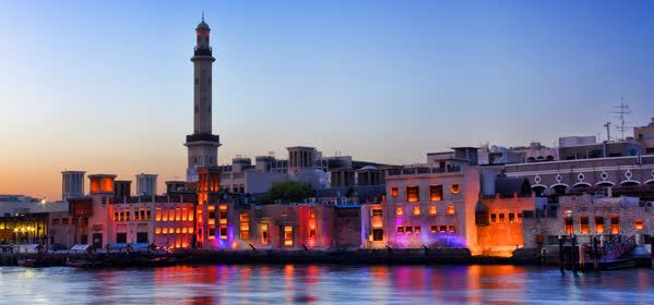 Things to do in Dubai - Bur Dubai