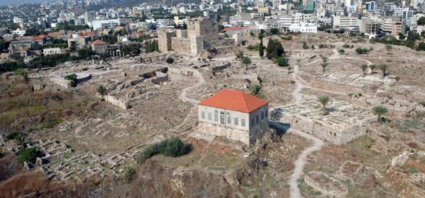 Things to do in Byblos - Byblos Archaeological Site