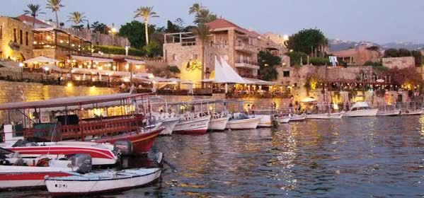 Things to do in Byblos - Byblos Port