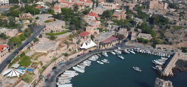 Things to do in Byblos - Byblos, the town