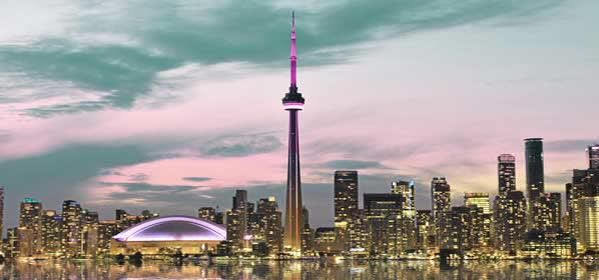Things to do in Ontario - CN Tower