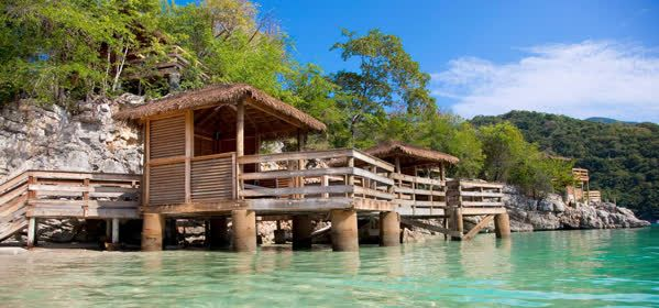 Things to do in Labadee - Cabanas