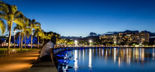 Things to do in Cairns - Cairns Esplanade