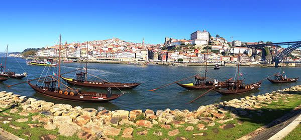 Things to do in Porto - Cais de Gaia