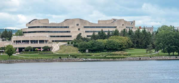 Things to do in Ottawa - Canadian Museum of History