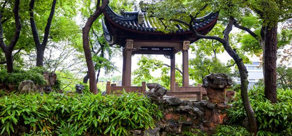 Things to do in Suzhou - Canglang Pavilion