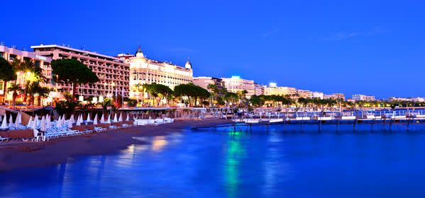 Things to do in French Riviera - Cannes