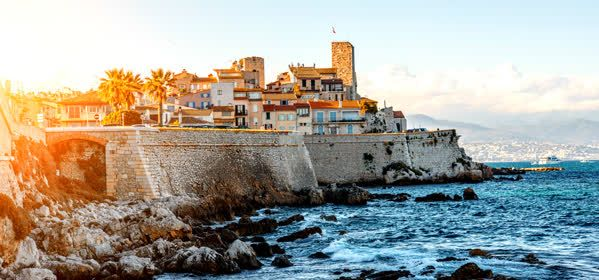Things to do in French Riviera - Cap d'Antibes