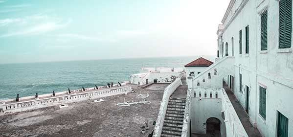 Things to do in Cape Coast - Cape Coast Castle