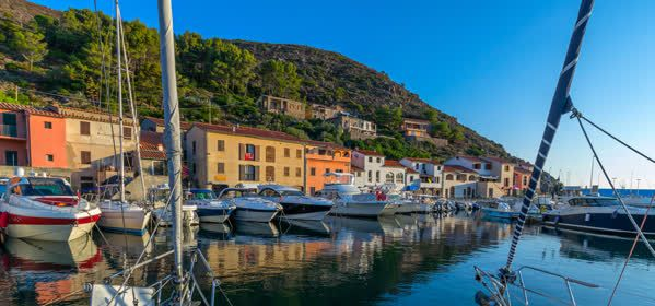 Things to do in Tuscan Archipelago - Capraia Island