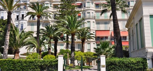 Things to do in Menton - Casino Barrière