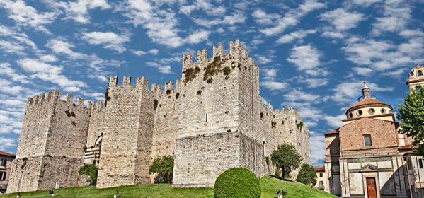 Things to do in Prato - Castello dell'Imperatore