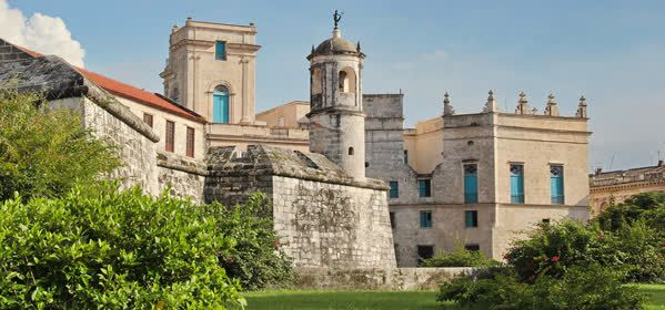 Things to do in Havana - Castillo de la Real Fuerza