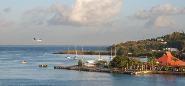 Things to do in Castries - Castries harbour