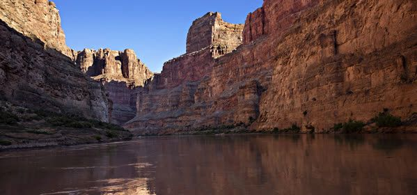 Things to do in Glen Canyon National Recreation Area - Cataract Canyon