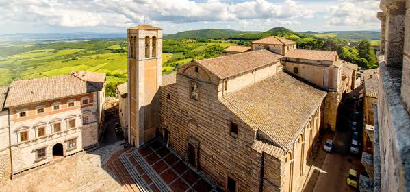 Things to do in Montepulciano - Cathedral Saint Mary Of The Assumption (Duomo)