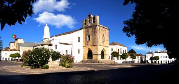 Cathedral of Faro