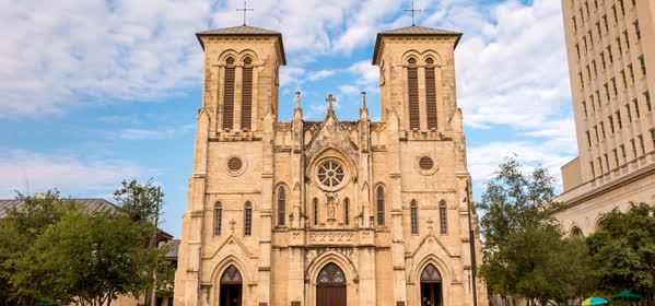 Things to do in San Antonio - Cathedral of San Fernando